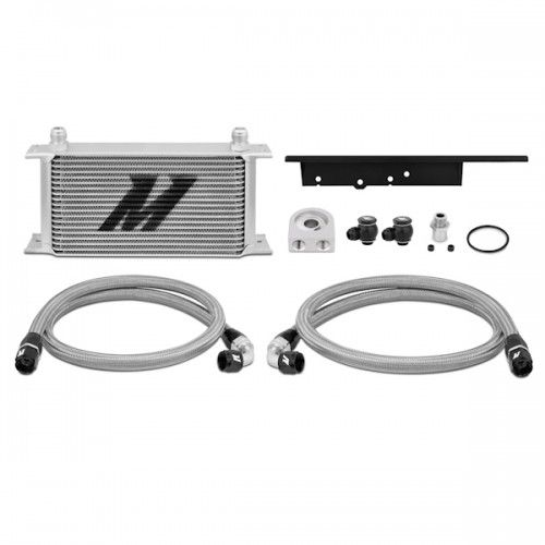 Mishimoto Thermostatic Oil Cooler Kit Nissan 350Z 03-09