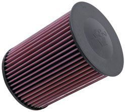 Performance Air Filters and Intake Systems