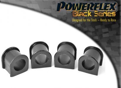 Powerflex Black Series Rear Anti-Roll Bar Mounting Bush 22mm