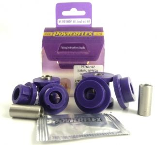 Powerflex Front Anti Roll Bar End Link