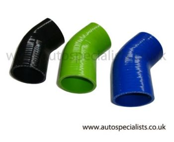 Pro Hoses Intake Hose Upgrade for Focus RS MK2