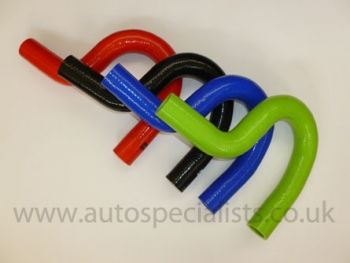 Pro Hoses Top symposer Hose Replacement for Focus RS MK2