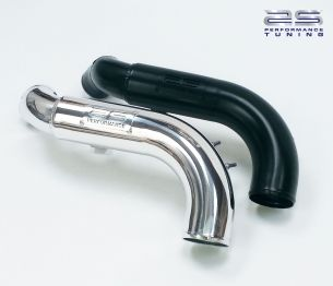 ST Alloy top induction pipe - Polished or Pro-Series Black