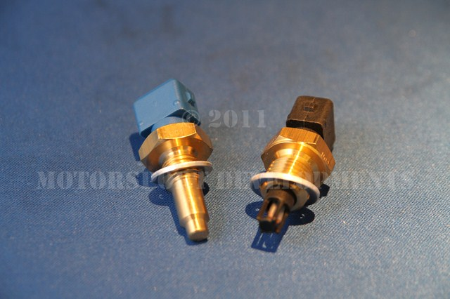YB Air & Water Temp Sensor Kit. (Weber managed cars)