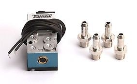 Turbosmart 4 Port Boost Control Solenoid - sale