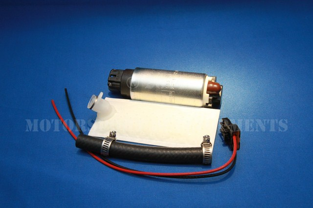 Walbro ITP123 Fuel Pump