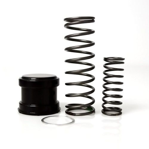 WG 35psi Conversion Kit Black by Turbosmart