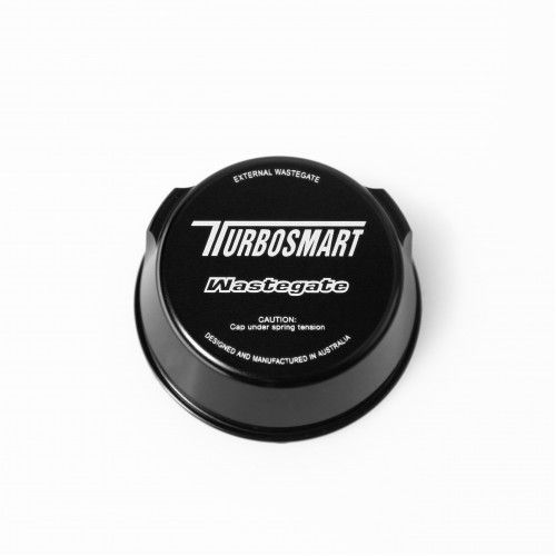 WG38/40/45 Top Cap replacement -  By Turbosmart