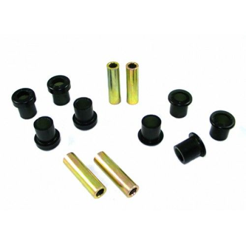 Whiteline Bush Kit BMW E30 E36 Rr C/Arm Inner