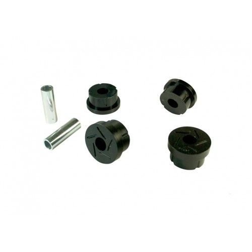 Whiteline Bush Kit-Ctrl Arm Rear-Lower Fits Toyota Supra