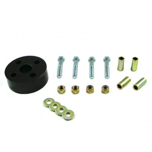 Whiteline Bush Kit-Steering Coupling Fits Ford Cortina, Ford Escort