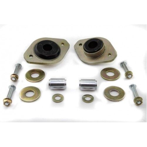 Whiteline Bush Kit-Strut Mount Bmw Rr Fits BMW 3 Series, BMW Z3