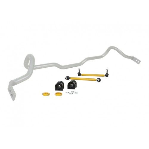 Whiteline Ford Focus ST MK 3 Front Sway bar 12+