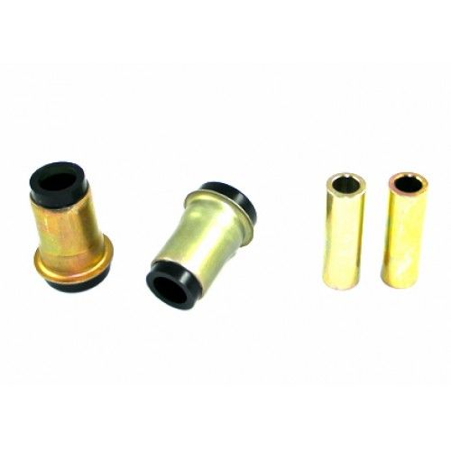 Whiteline - Front Control arm - lower inner bushing Toyota Corolla AE86