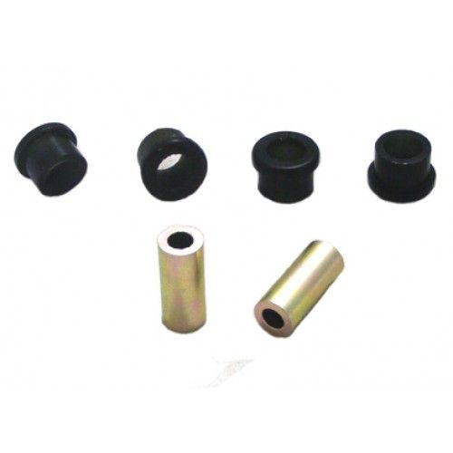 Whiteline - Front Control arm - lower inner front bushing Toyota MR2 99-06