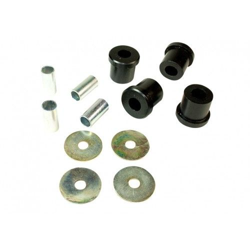 Whiteline - Front Control arm - upper inner bushing Fits Mitsubishi Challanger