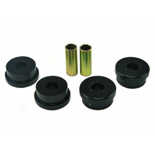 Whiteline - Front Leading arm - to diff bushing (caster correction) Fits Nissan Patrol, Safari, Toyo