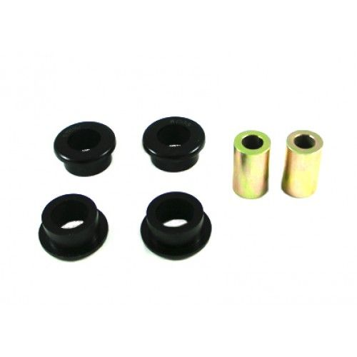 Whiteline - Front Shock Absorber - To Control Arm Bushing For Nissan Navara D40