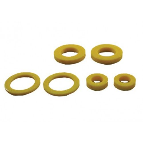 Whiteline Front Support Lock Bushing, Rear Differential Subaru Forester/Impreza