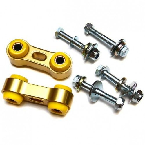 Whiteline Front Sway bar Link Assembly, Extra Heavy Duty Alloy Subaru Forester/Impreza/Legacy