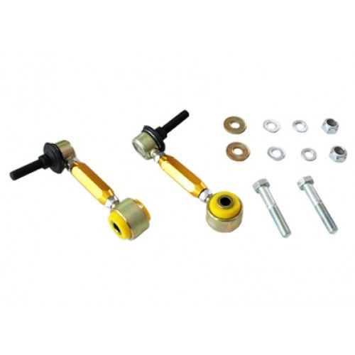 Whiteline Front Sway Bar Link Assembly Fits Audi A3