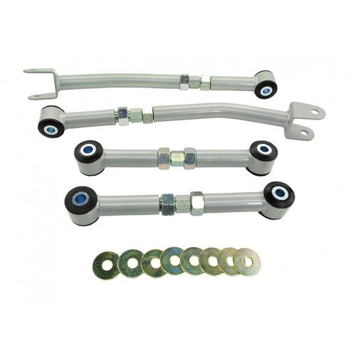 Whiteline Lateral Link-Adjust Toe/Camber Subaru Legacy/Liberty/Outback