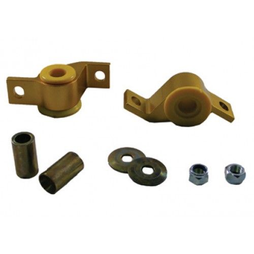 Whiteline Lower Inner Rear Bushing, Front Control Arm Subaru Impreza/Legacy/Liberty