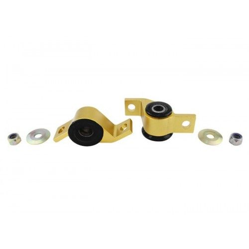 Whiteline Lower Inner Rear Bushing, Front Control arm Subaru Impreza/Legacy.,