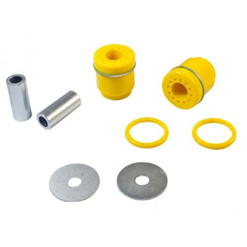 Whiteline Rear Differential Support Outrigger Bushing Toyota GT86 & Subaru BRZ