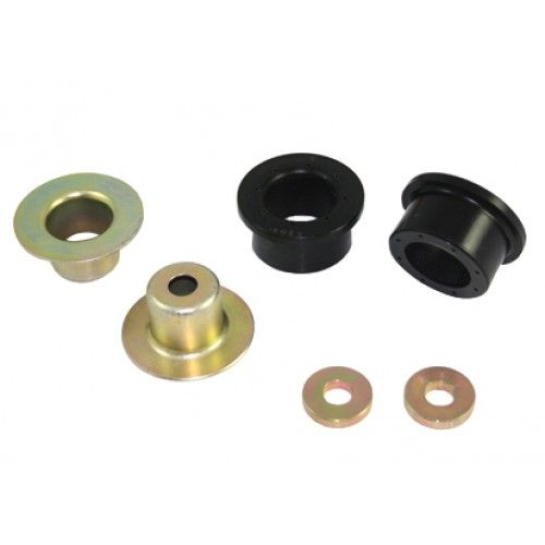 Whiteline Rear Differential Support Rear Bushing Nissan 200 Series/Silvia/Skyline