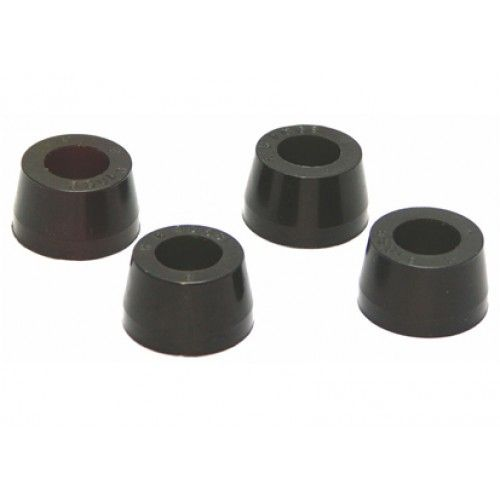Whiteline - Rear Shock absorber - upper & lower bushing