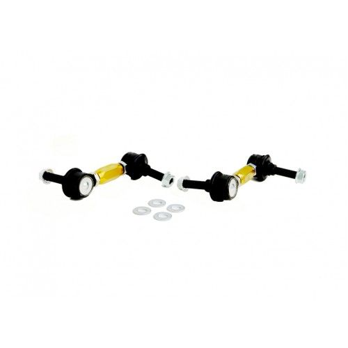 Whiteline Rear Sway Bar Link Assembly Ford Focus RS MK2