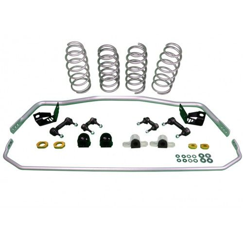 Whiteline Suspension 'Grip Series' kit - Mazda Miata/MX-5 ND