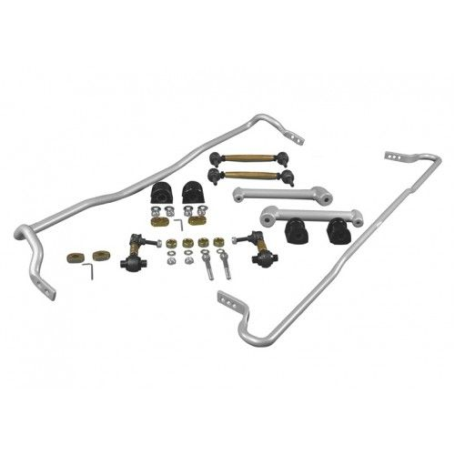 Whiteline Sway / Anti-roll bar kit Toyota GT86 / Subaru BRZ 12+