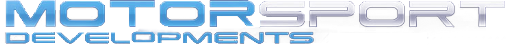 Motorsport Developments Logo